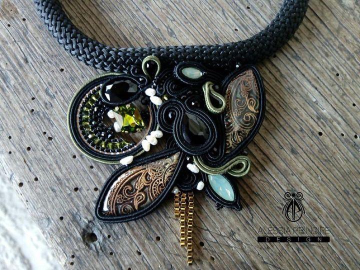 Alessia Principe Design