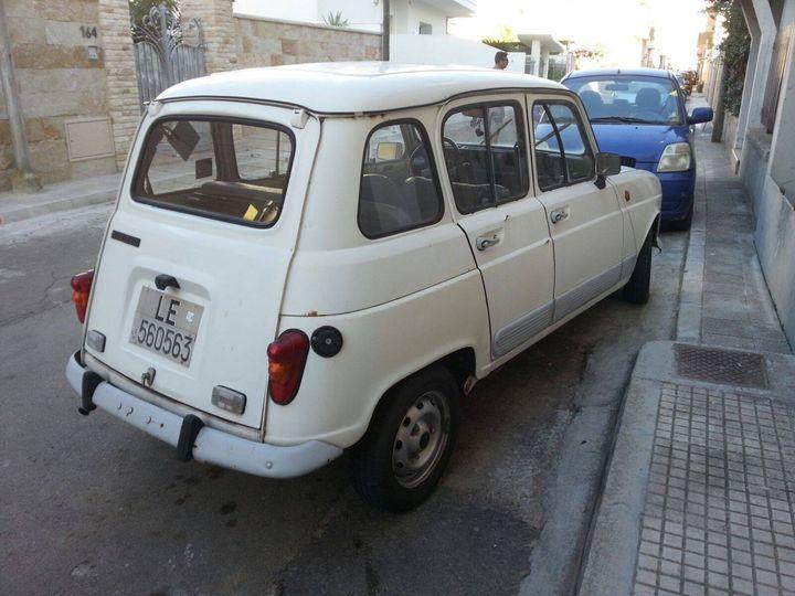 NOLEGGIO AUTO