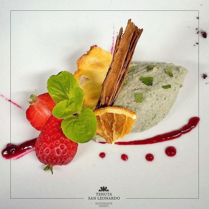 Delizie per il palato... #lunch #dessert