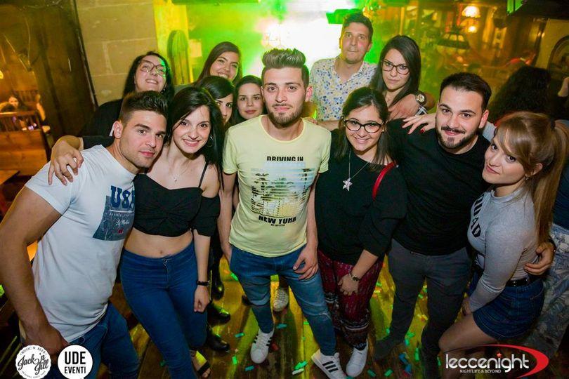 """Saturday night """"the last"""", la cena spettacolo"""