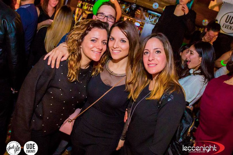 BALLOON PARTY - IL SABATO DEL JACK