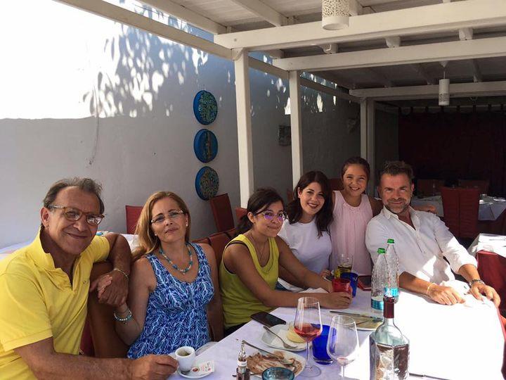 #AMICIDELLALOCANDA famiglia D'Amato ❤