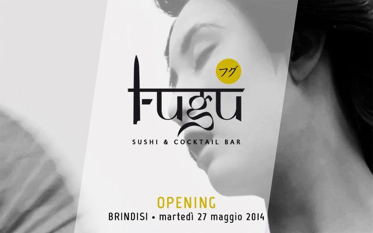 Inaugurazione Sushi & Cocktail Bar Fugu a Brindisi