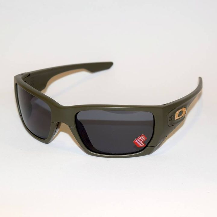 Style Switch Polarized