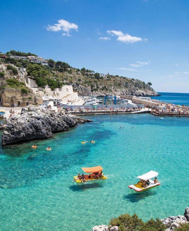 Apulia Travels