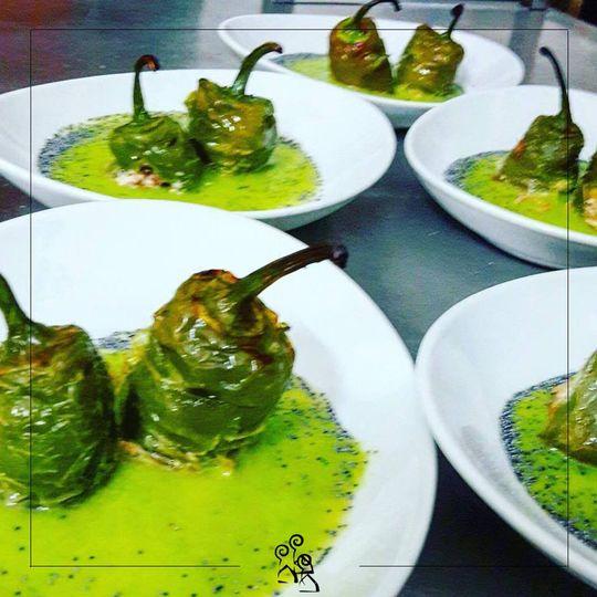 Domenica a #cena  #locanda #salento