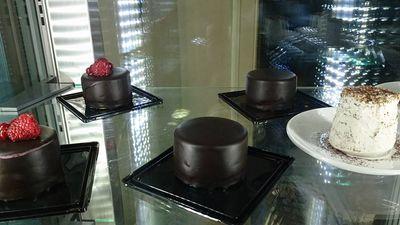 Fondente e frutti di bosco, copertura di cioccolato